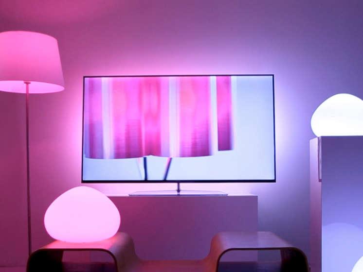 Intelligent verlichten met Philips hue