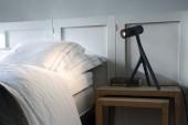 Eigenzinnige tafellamp van Modular
