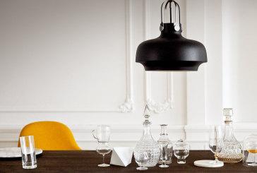 Copenhagen Pendant: opvallende hanglamp van &tradition