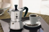 Koffiemakers Bialetti: still going strong