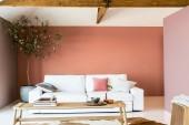 Copper Blush volgens verfmerk Levis kleur van het jaar 2015