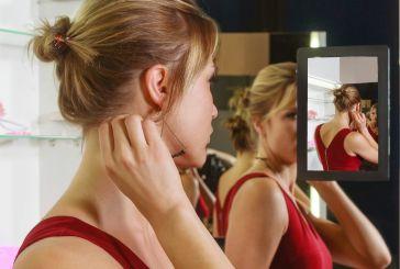 Me2 Mirror spiegelkast toont je een revolutionaire ommekeer