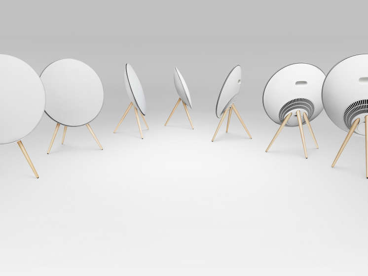 Bang Olufsen - BeoPlay A9 2