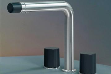 CEA stelt UP & DOWN-badkamerkranen voor