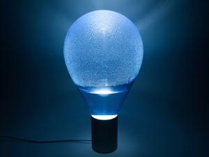 Atmos lamp