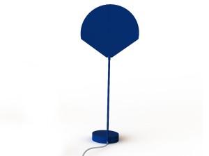 Blauw - Bislighting Fan lamp