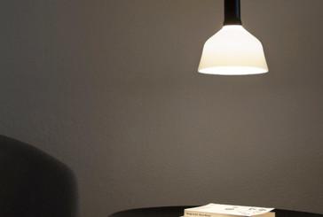 Bulb LMP, een lamp die er licht anders uitziet