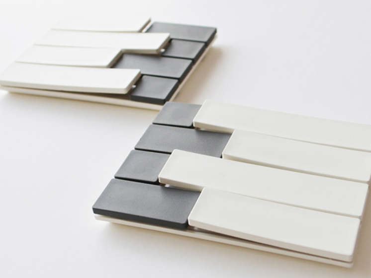 Lithoss Piano schakelaar