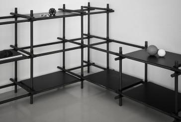 Een stijlvol bouwpakket voor volwassenen: het Stick System van Menu