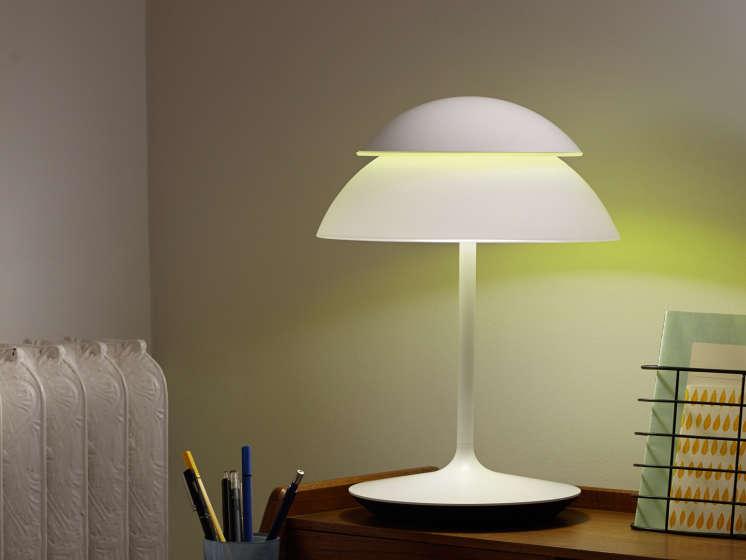 designer armatuur voor philips hue. Black Bedroom Furniture Sets. Home Design Ideas