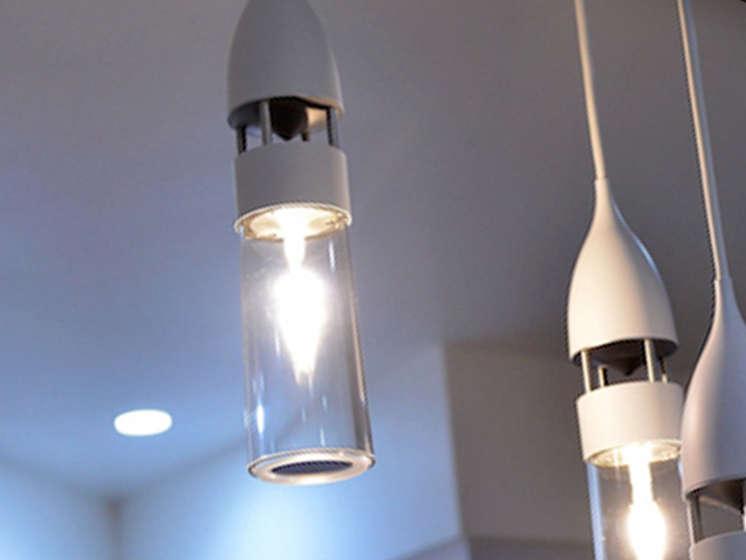 De Sony Symphonic Light Speaker: lamp en luidspreker in één
