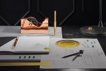 Nieuwste Tom Dixon-producten schitteren in hun eenvoud
