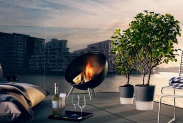 Deze 'FireGlobe' is toch echt wel hòt! Niet?