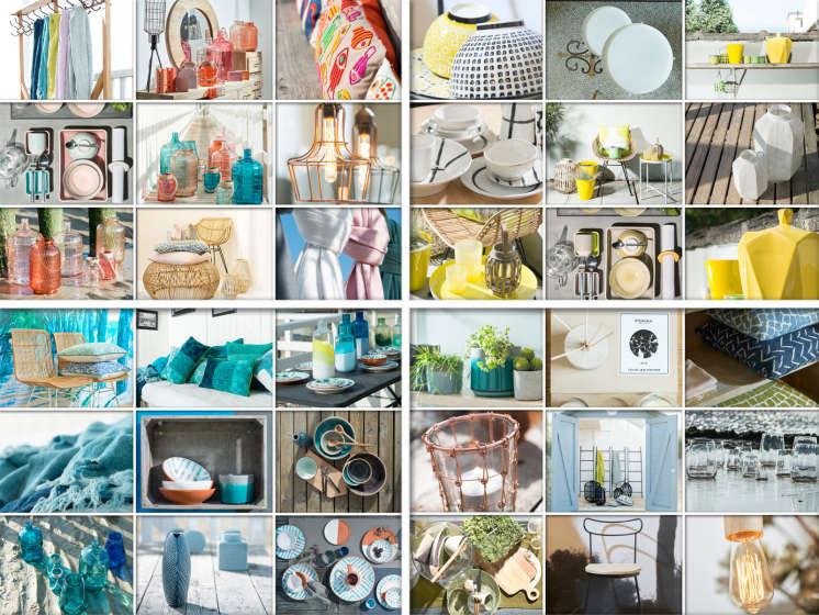 Vier nieuwe Pomax-collecties reflecteren essentiële waarden van de zomer