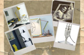 Lichtjaren voor op z'n tijd: de Anglepoise-lamp