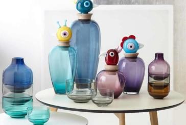 Papageno: de vaas die allesbehalve saai is