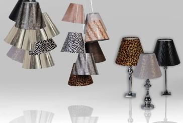 Back to nature met deze Muno-lampen