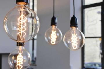 NUD Collection laat z'n licht over jouw woning schijnen