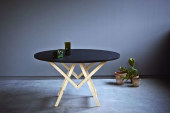 There can be Only One! Ken je deze tafel van Nomess Copenhagen al?