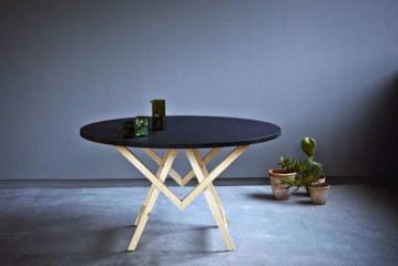 There can be Only One! Ken je deze tafel van Nomess Copenhagen al?
