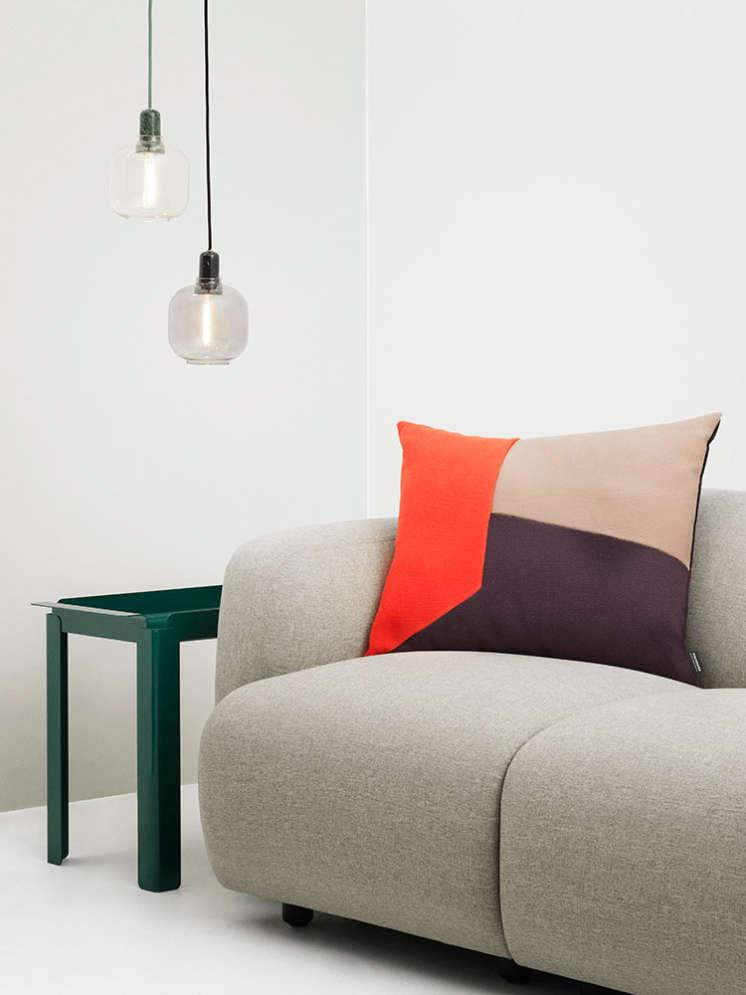 Amp lamp - Normann Copenhagen - Simon Legald