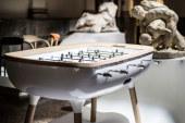 The Pure: de gracieuze huiskamer-arena voor Koning Voetbal