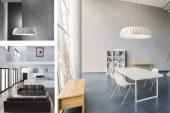 Egoluce: Italiaanse designverlichting met Belgische inbreng