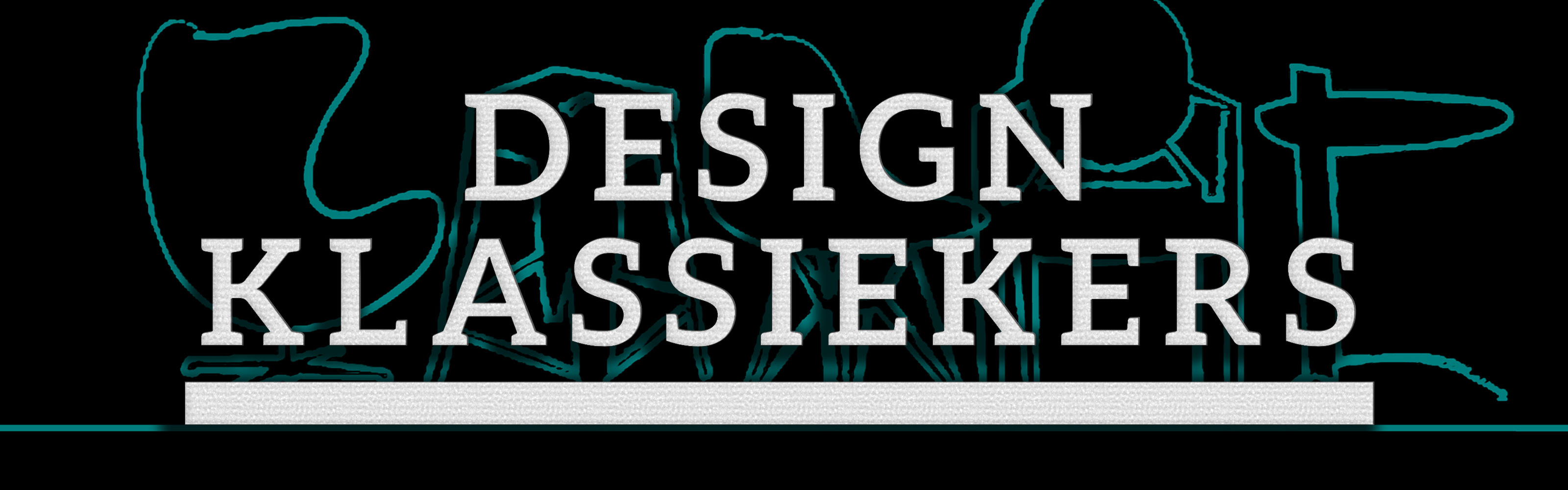 Design Klassiekers Meubels.Designklassiekers