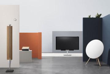 Bang & Olufsen koppelt met BeoLink Multiroom techniek aan design