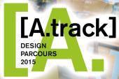 Bewandel het Antwerpse designpad tijdens A.track
