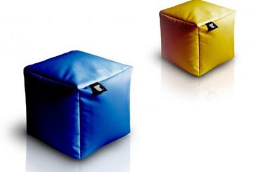 Extreem chill zitten met de B-box