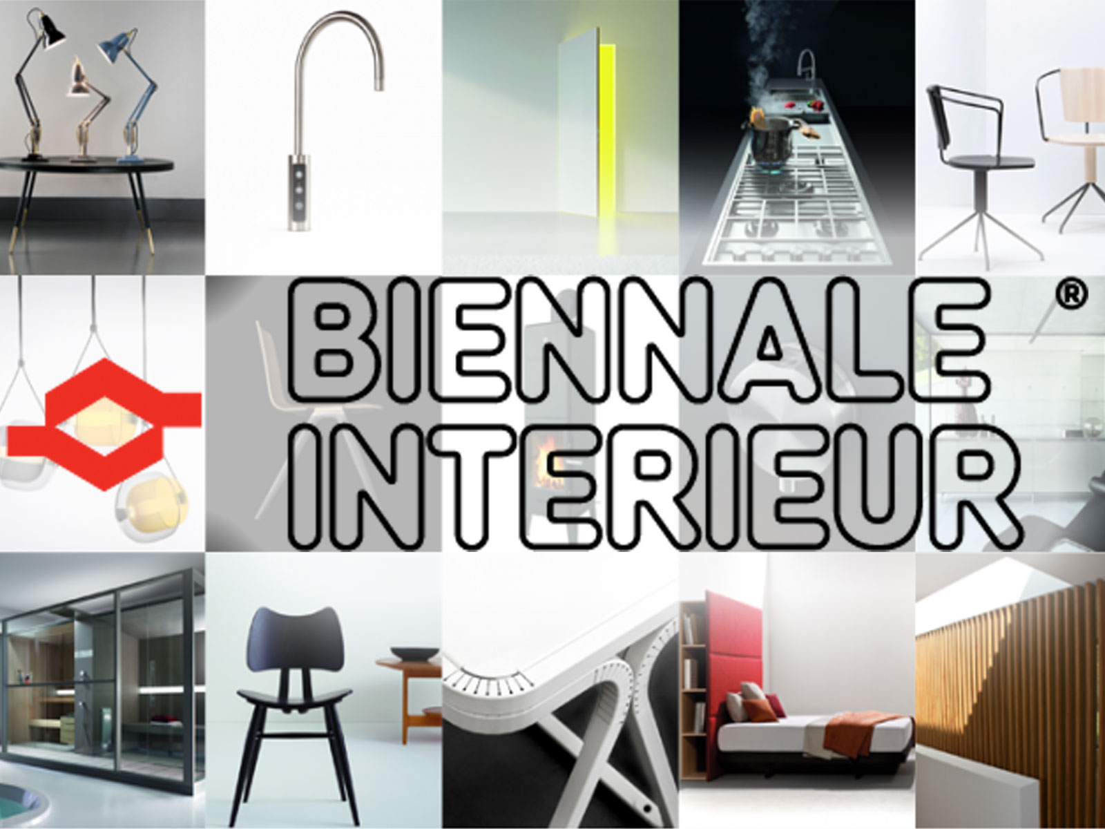 Bi nnale interieur for Biennale interieur