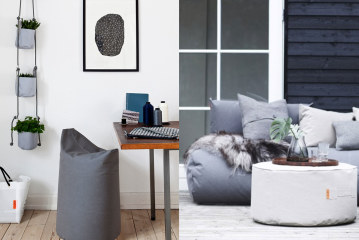TRIMM Copenhagen: meubilair met een missie