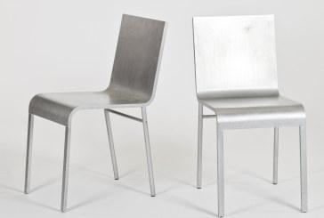 Maarten Van Severen & Co in Design Museum Gent
