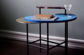Maak kennis met de stenen tafelen van Jaime Hayon