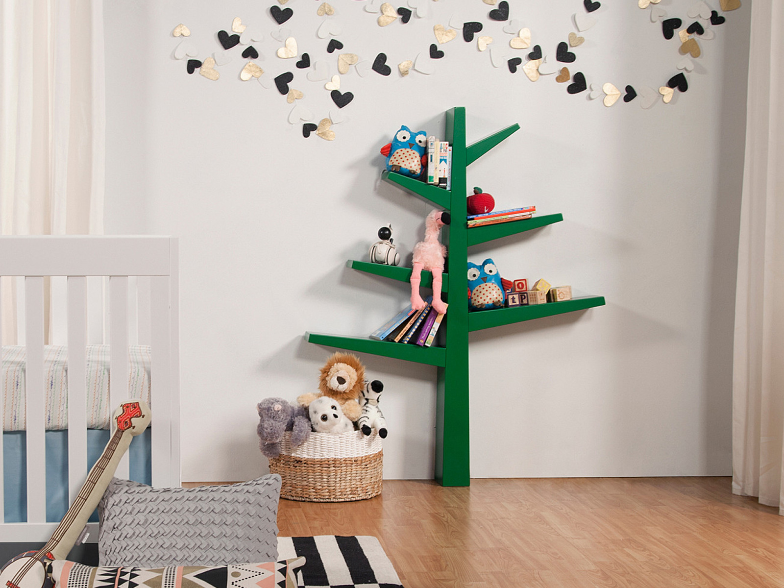 Boomstructuren-Babyletto-Spruce