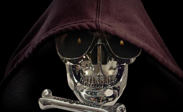 Het ultieme Halloween-item voor de design- en muziekliefhebber