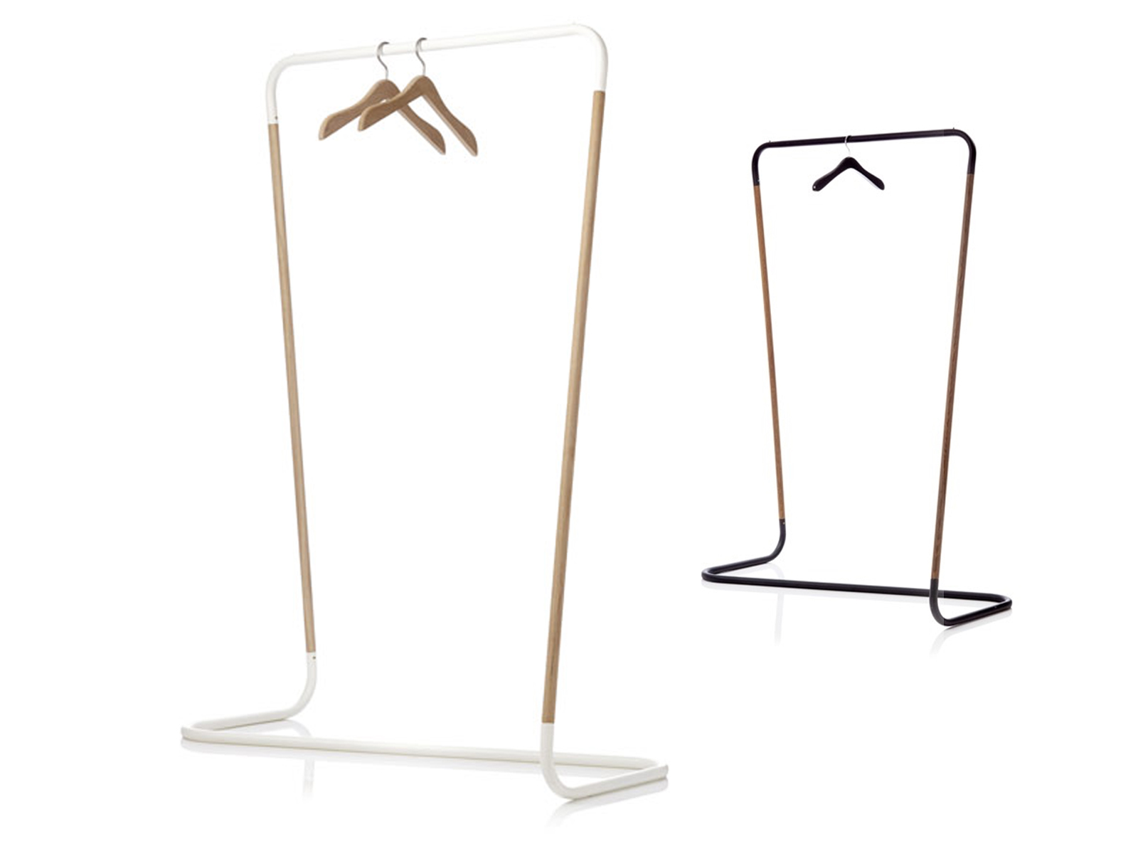 Applicata Tube Coat Rack