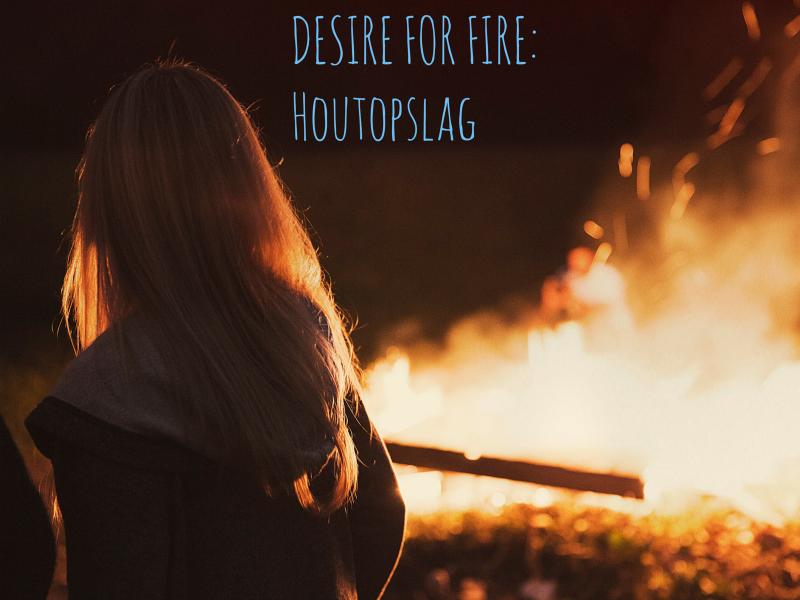 Desire for fire! Verscheidene mooie manieren om hout op te slaan