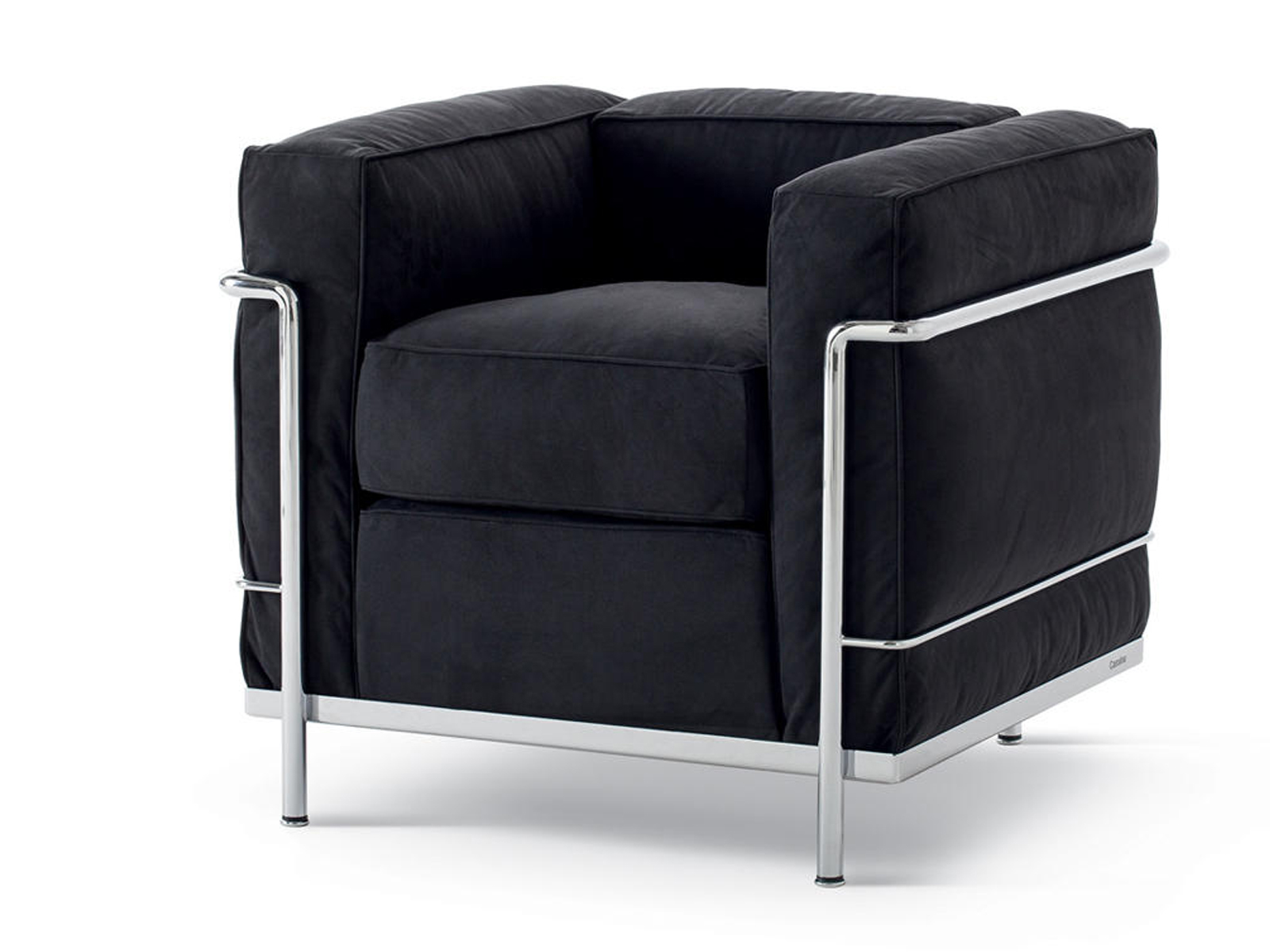 aanschouw de cassina lc familie van le corbusier. Black Bedroom Furniture Sets. Home Design Ideas