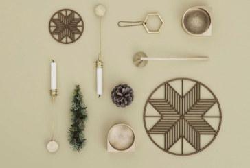 Luister je huis op met de feestelijke Christmas Collection
