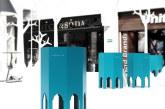 Gilles Wynant brengt met Cheb Fusion perfecte symbiose van designculturen