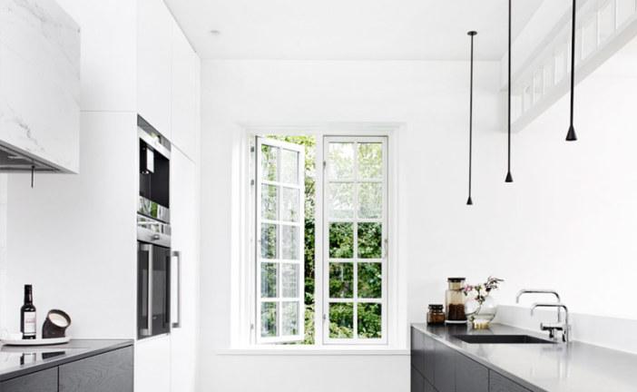 Austere Elements: of hoe minimalisme ook verlichting kan verrijken