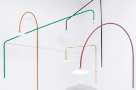 valerie_objects neemt intrek in The Apartment