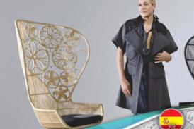 Spaanse Urquiola maakt (al jaren) furore bij Italiaanse designmerken
