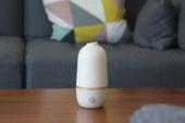 Ekobo Ona parfumverspreider: het knapste eco-vriendelijke design