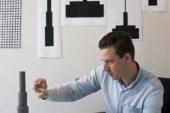 Sylvain Willenz met designcollectie Layers voor TAL en JOLI