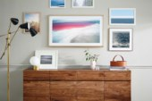 Samsung lanceert met The Frame tweede televisie voor designliefhebbers