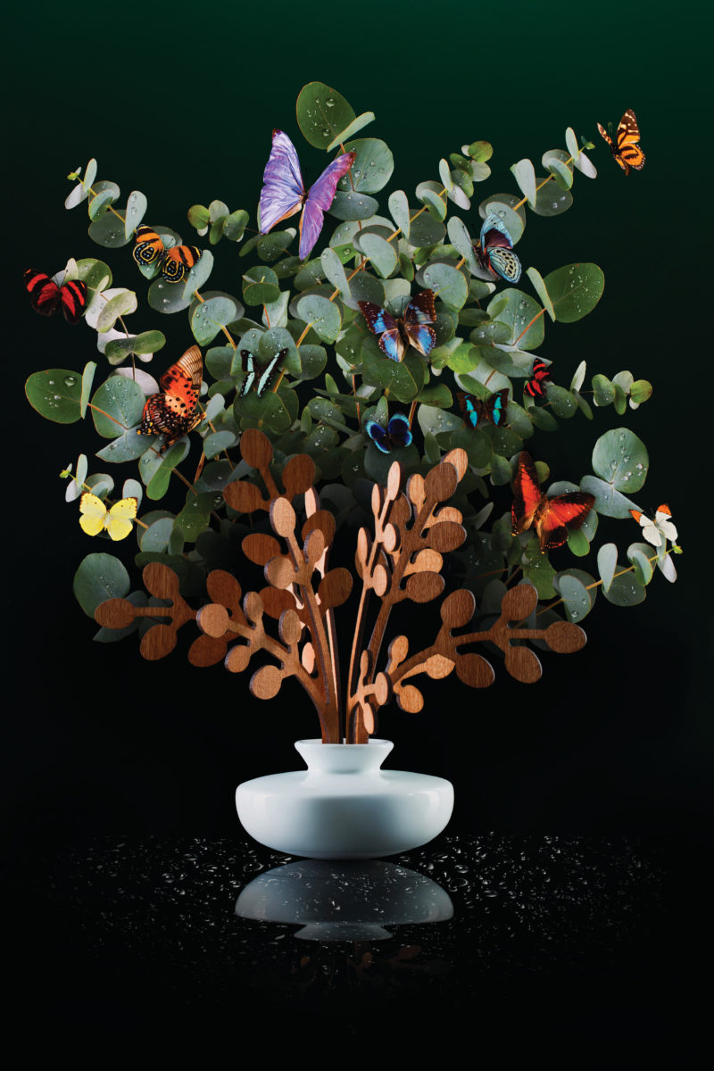 ALESSI The Five Seasons_spring