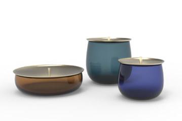 Deze drie nieuwe Nude collecties passen schitterend bij elkaar!